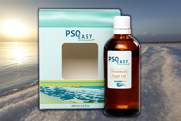 PsoEasy Night Oil